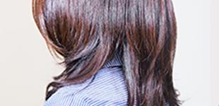 髪質改善のイメージ